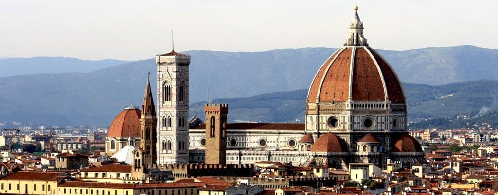Agriturismo vacanza a Firenze